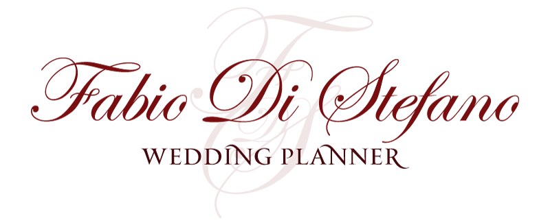 Fabio Di Stefano Wedding Planner